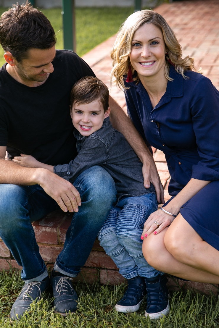 Searle Family -57